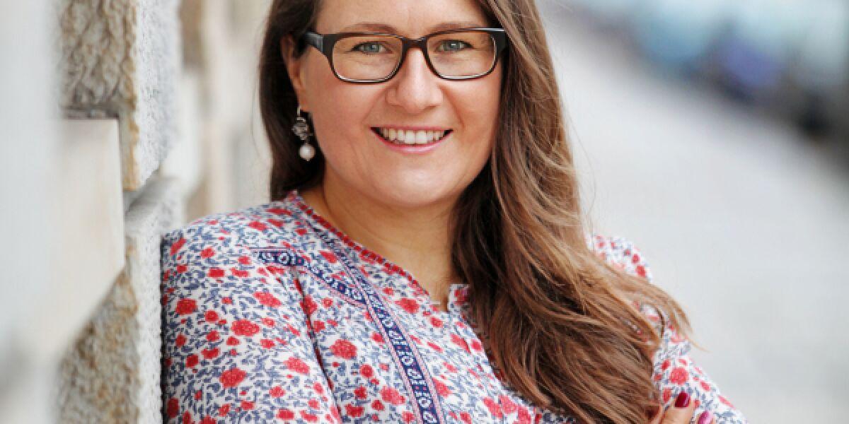 Stephanie Oppitz
