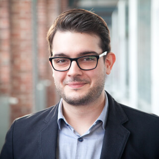 Matthias Matthiesen, Senior Manager Privacy & Public Policy beim IAB Europe
