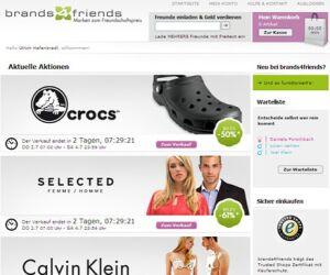 BrandsForFriends