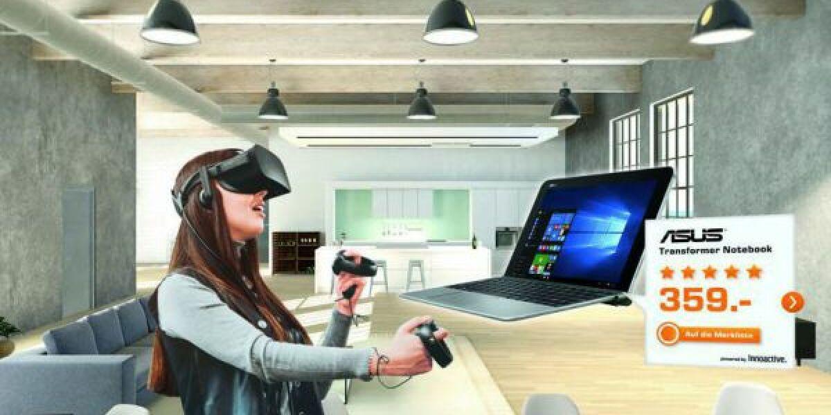 VR-Shopping