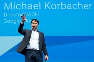Michael Korbacher