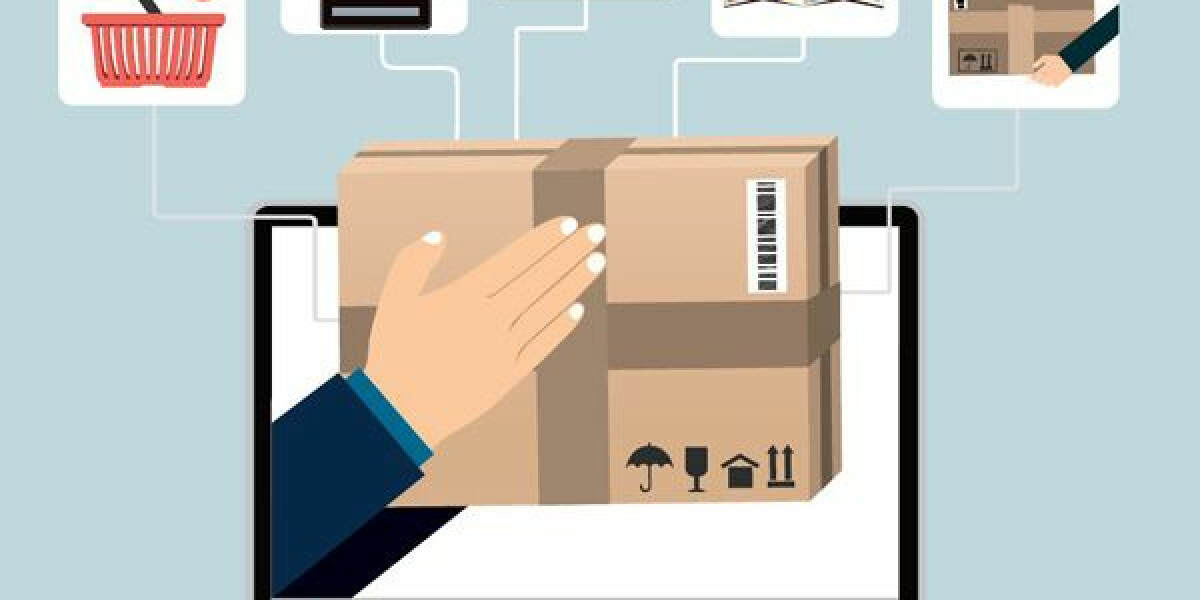 Shipping Service Provider