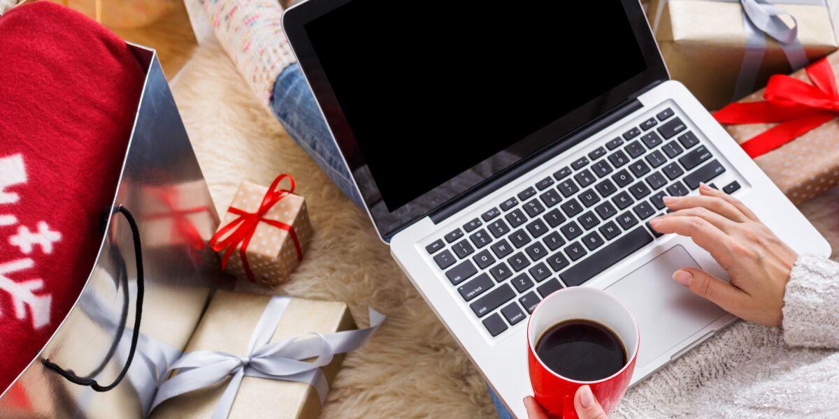 Ein Drittel der Deutschen kauft nur online