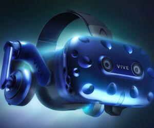 Vive Pro VR-Brille