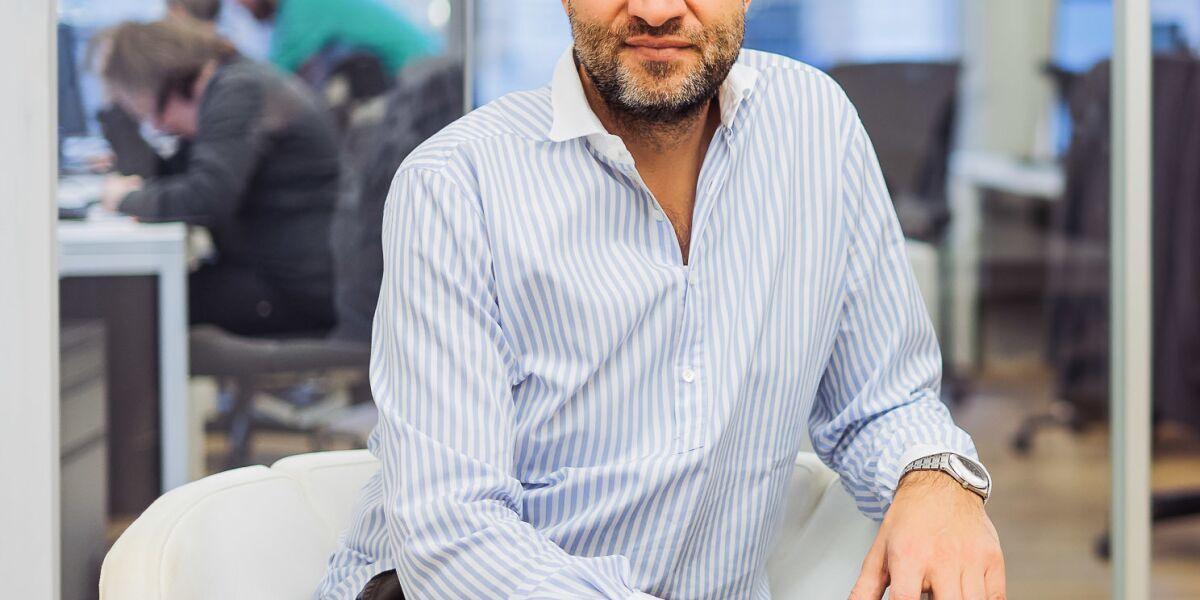 Dirk Kraus Yoc
