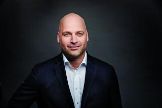 Rasmus Giese CEO von United Internet Media