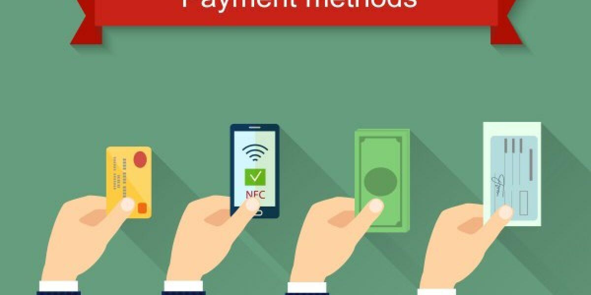 Payment Methoden