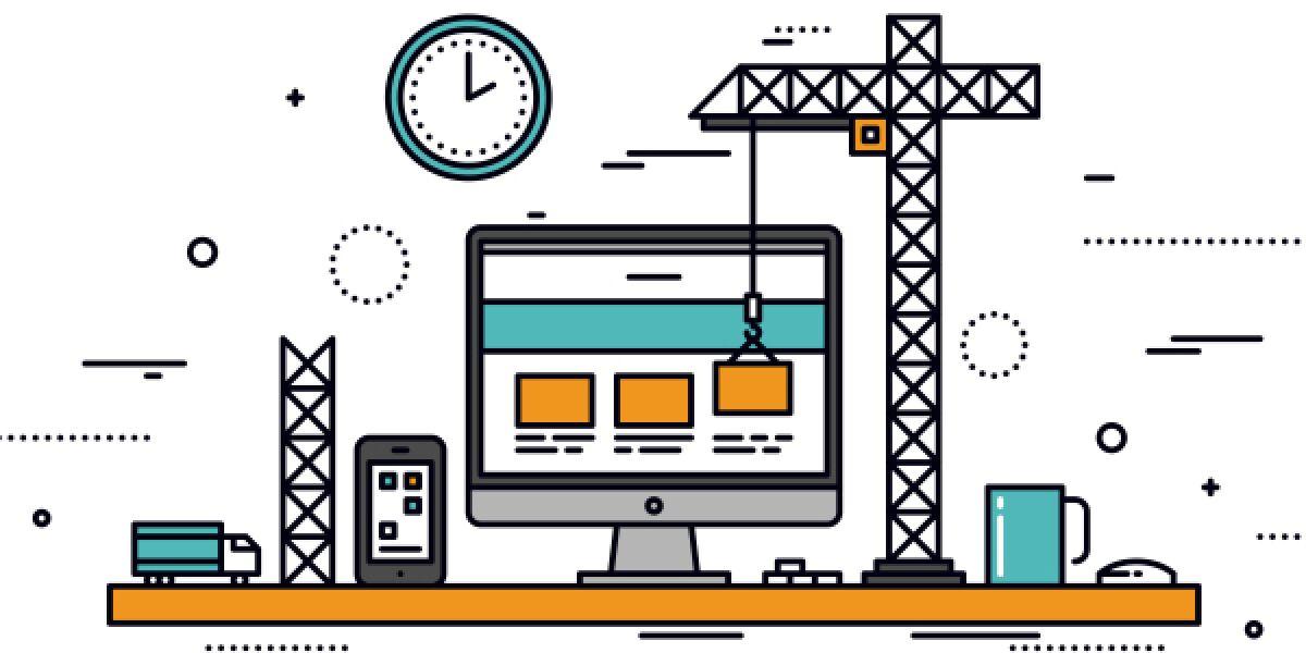 Website bauen