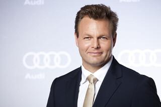 Ulrich Schwarze, Audi AG