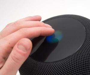 """""""Hey Siri"""" oder ein Fingertipper zum Aufwachen"""