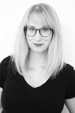 Sabrina Janßen, Head of DACH bei Nosto