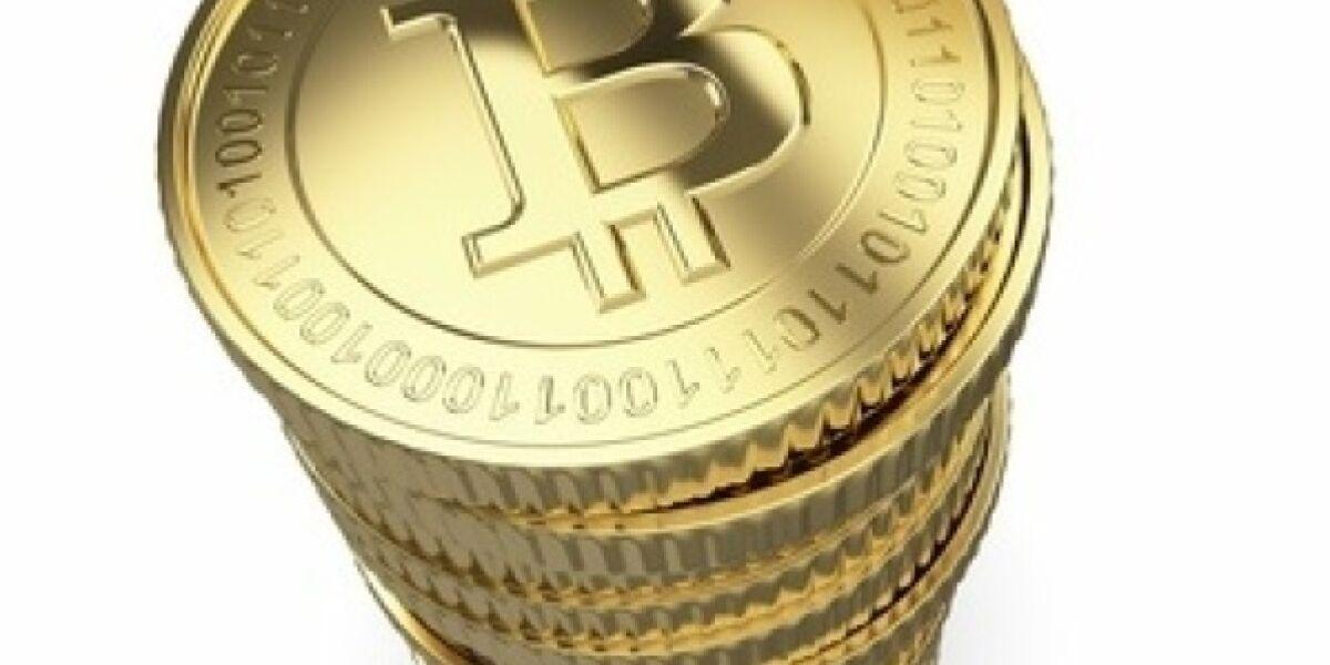 Bitcoin-Stapel