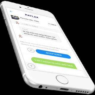 start-up-paylax