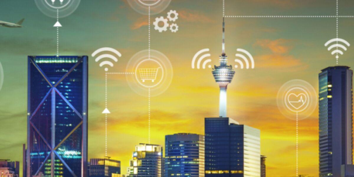 Smart Citys