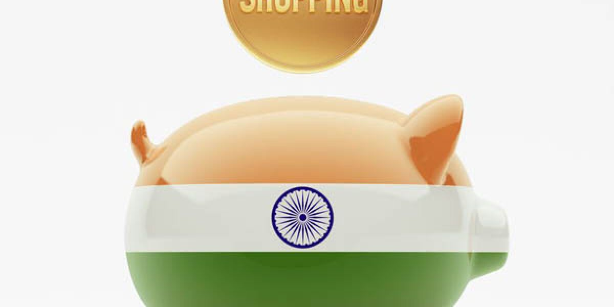 indisches Sparschwein