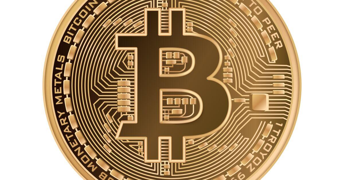 Bitcoin Wallet Identifizieren.
