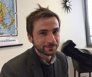Guillaume Marcerou Criteo