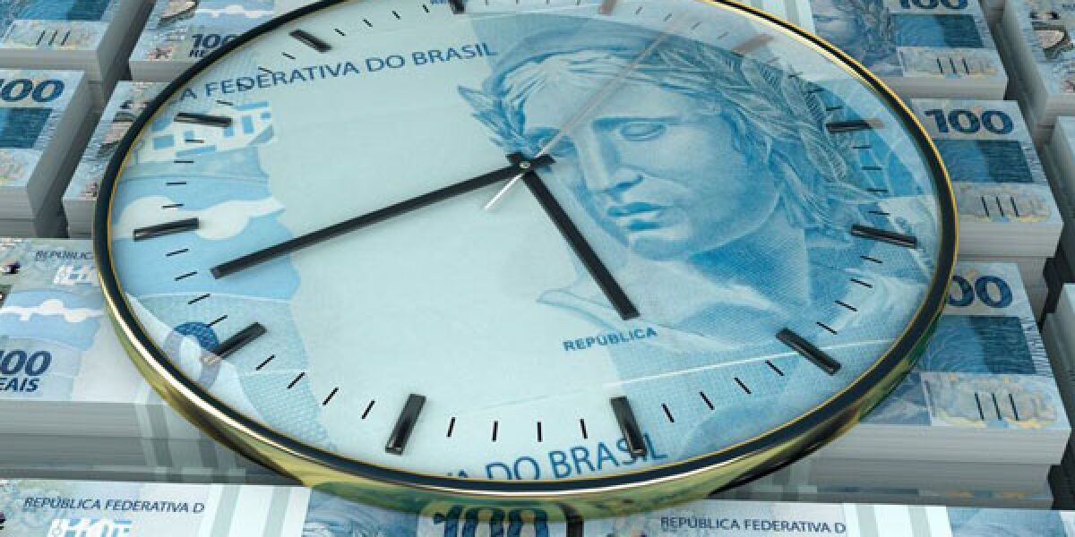 Zeit Geld