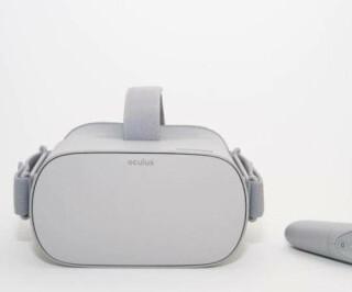 Oculus Go im Test