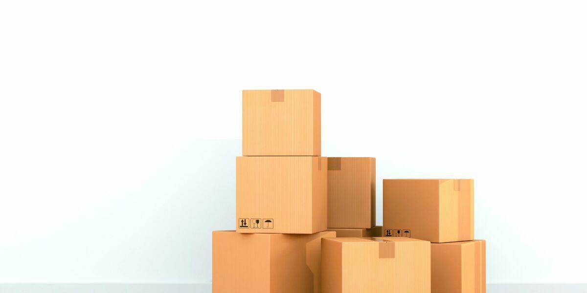 Logistik Versand