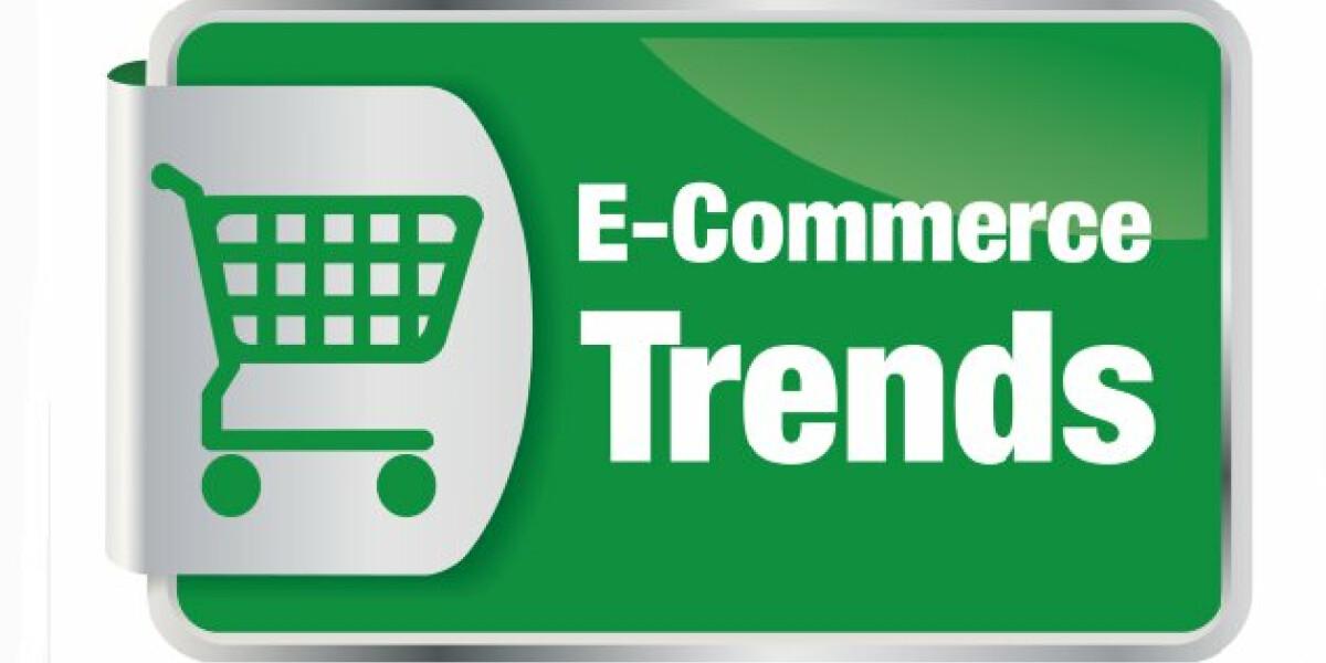 E-Commerce Trends