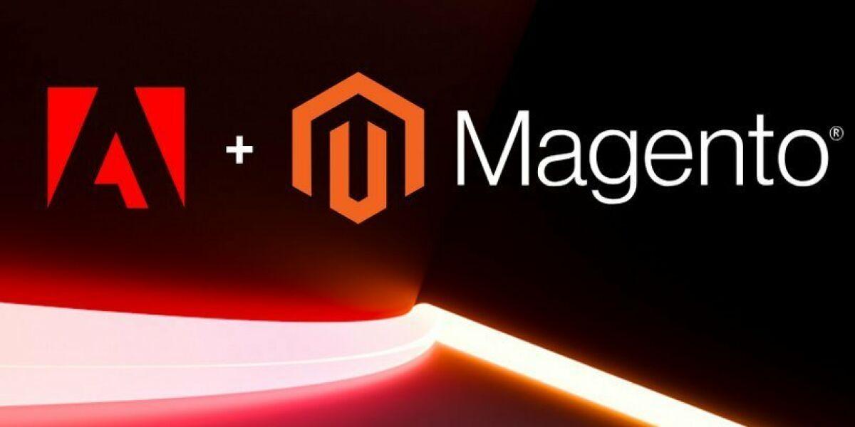 Adobe kauft Magento