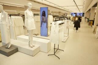 Zara-Shop