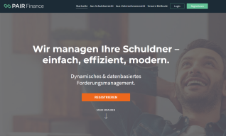 Start-up Pair Finance