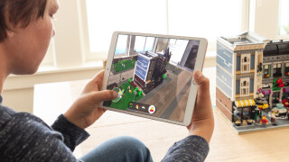 iOS12 Augmented Reality