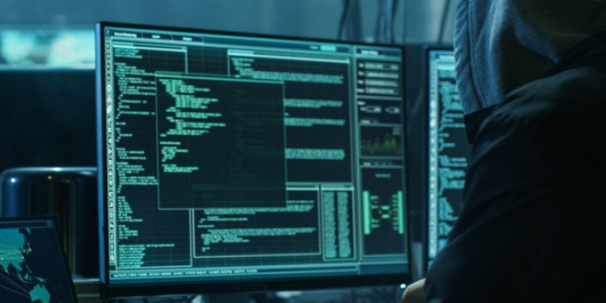 Darknet-Hacker