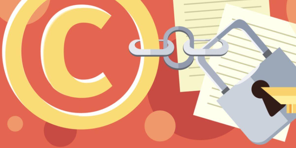 Urheberrechtsschutz