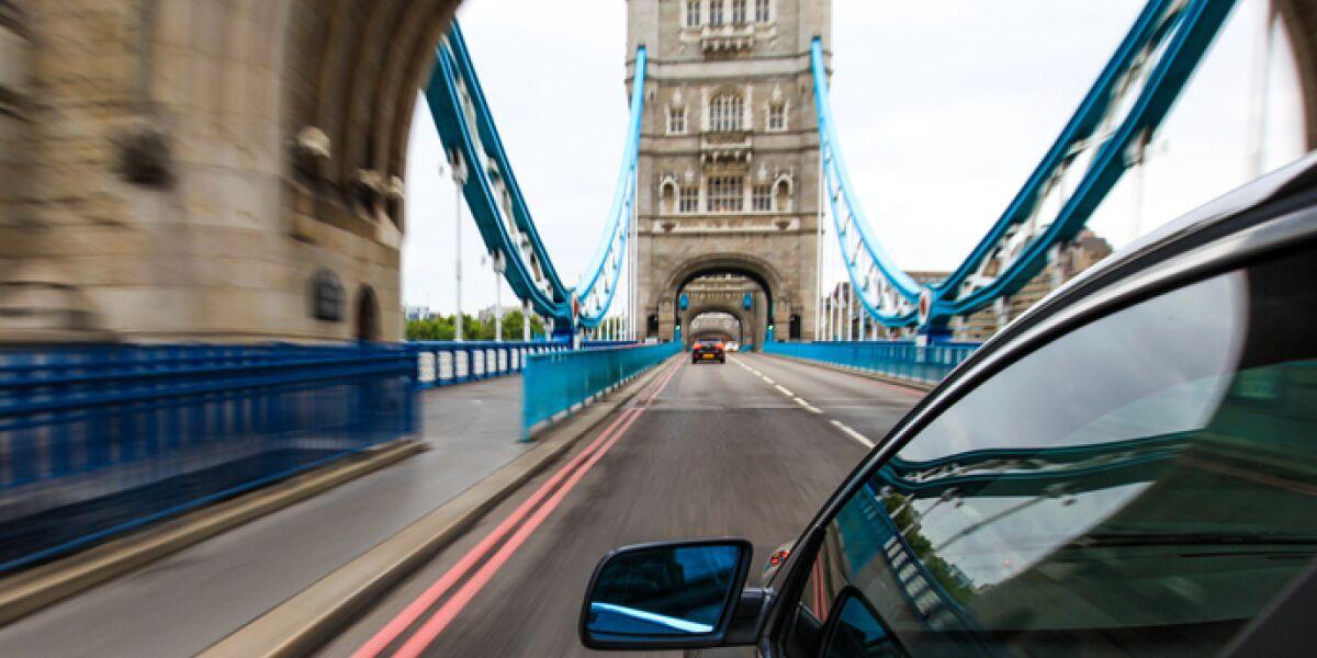 Auto in London