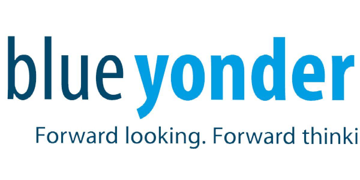 Logo Blue Yonder