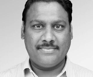 Rakesh Ravuri