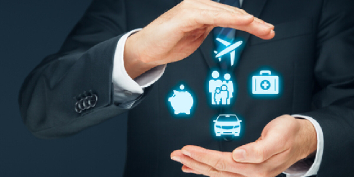 Digitale Versicherungen