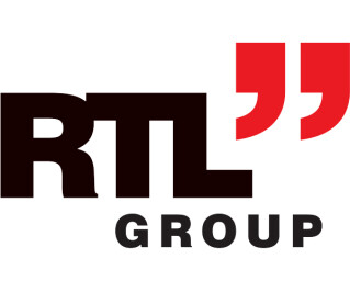 Logo RTL Group