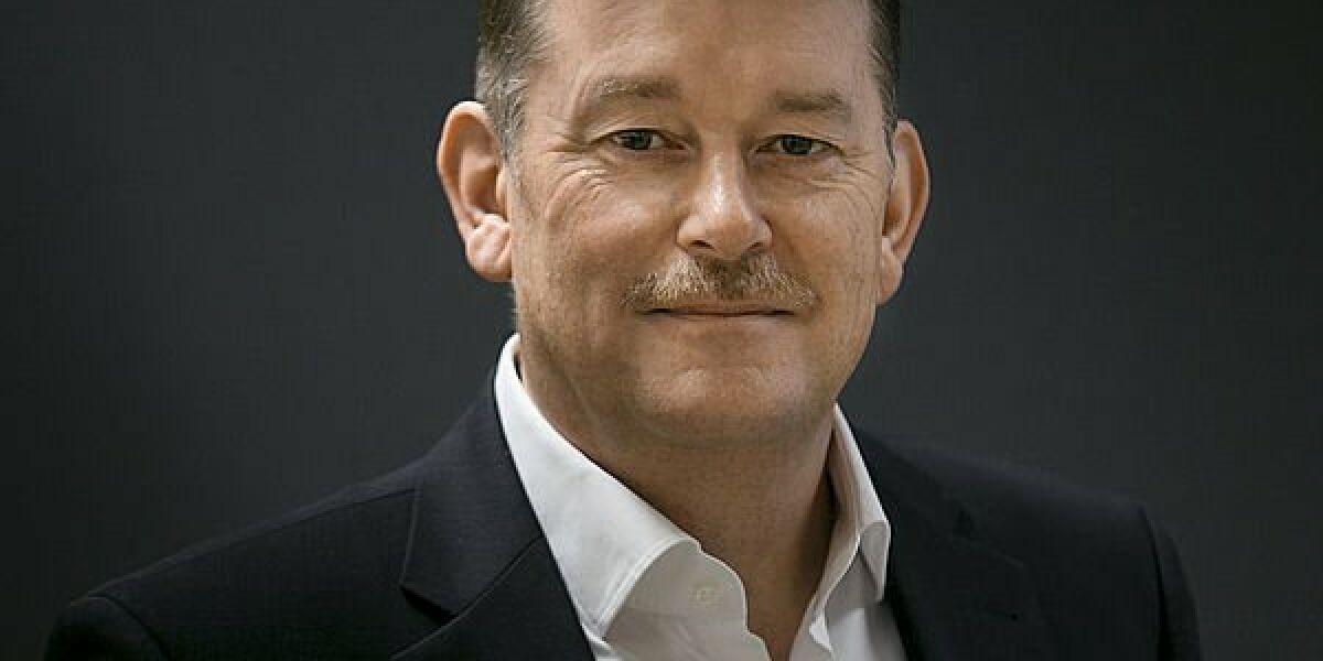 Michael Mette