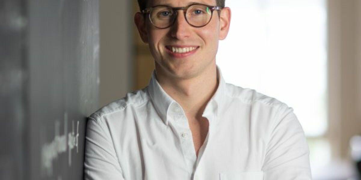 Pierre Haarfeld