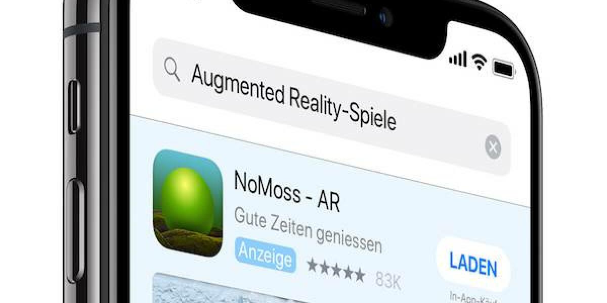 Apple Seacrh Ads