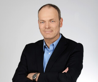 Peter Seltsam Gründer Eurotext