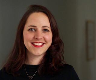 Victoria Weidemann CMO bei Textmaster