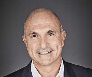 Marcus H. Starke, CEO UDG United Digital Group