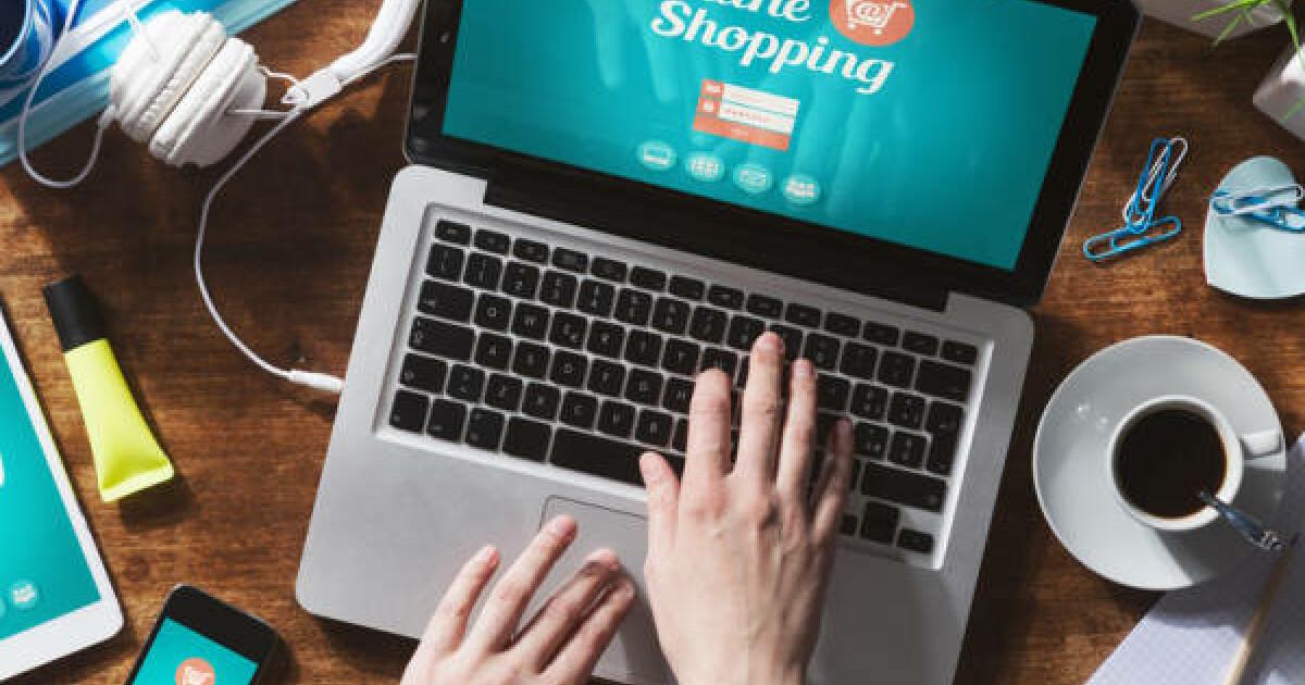 Sichere Online Shops