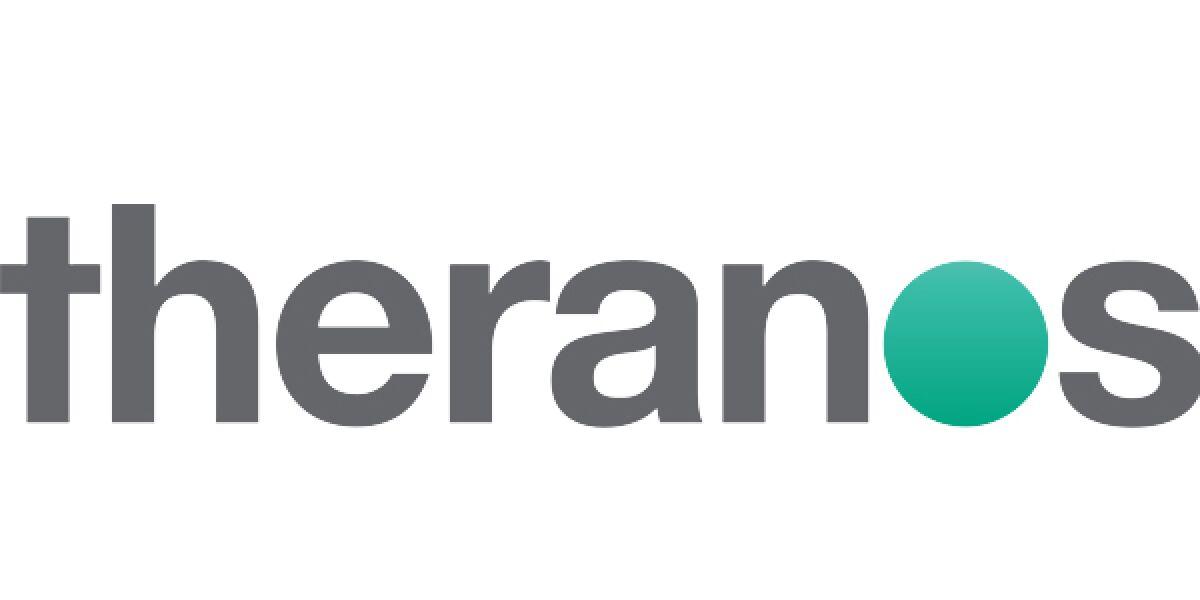 Logo von Theranos