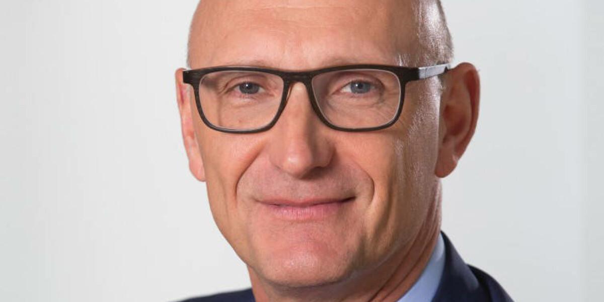 Telekom-Chef Timotheus Hoettges
