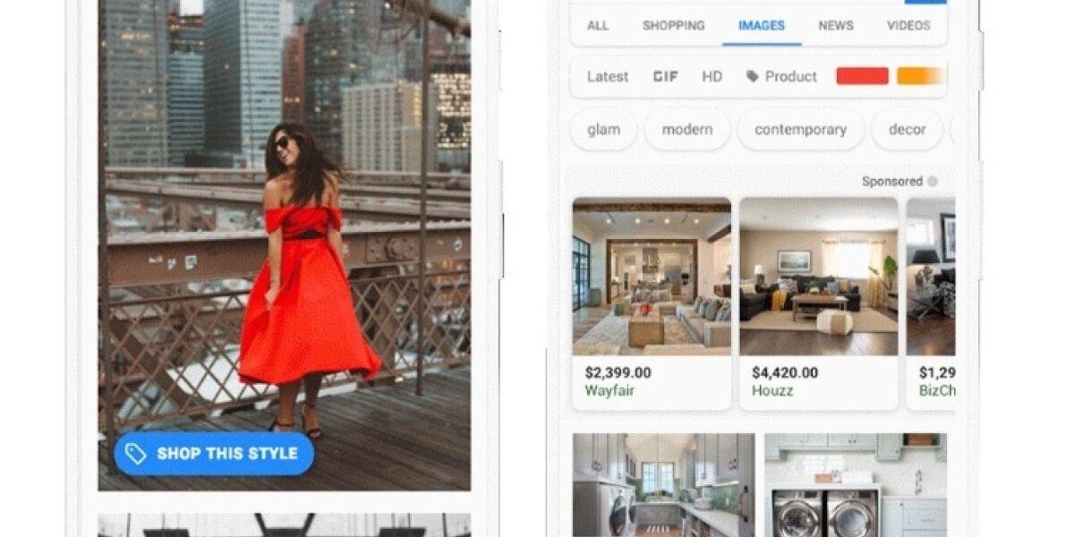 Google Shopping Image Ads