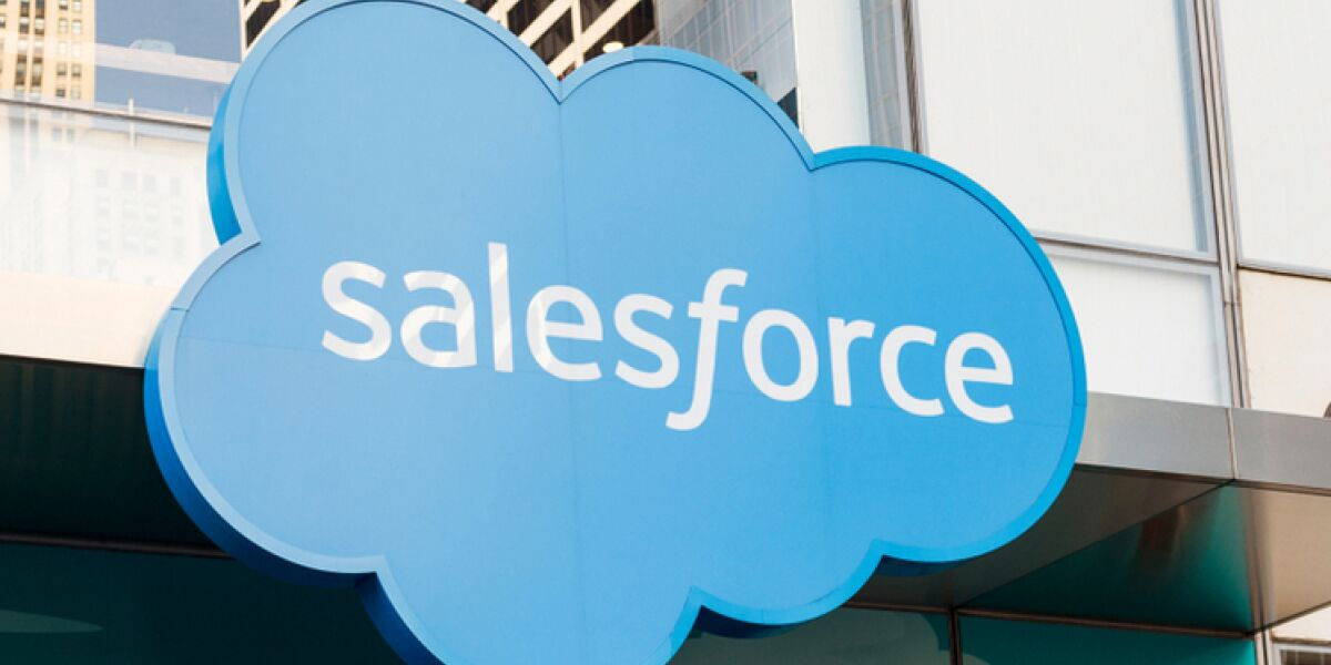 Salesforce in New York City