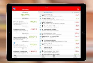 Sparkasse-App