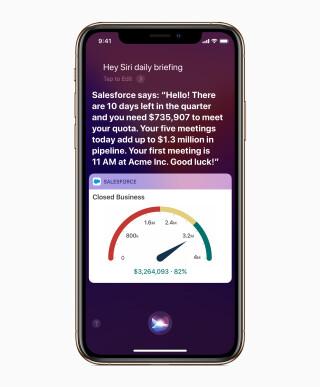 Salesforce-App