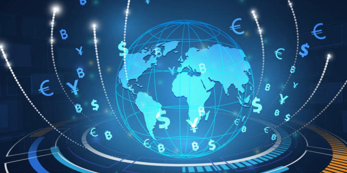 Digitalwährungen